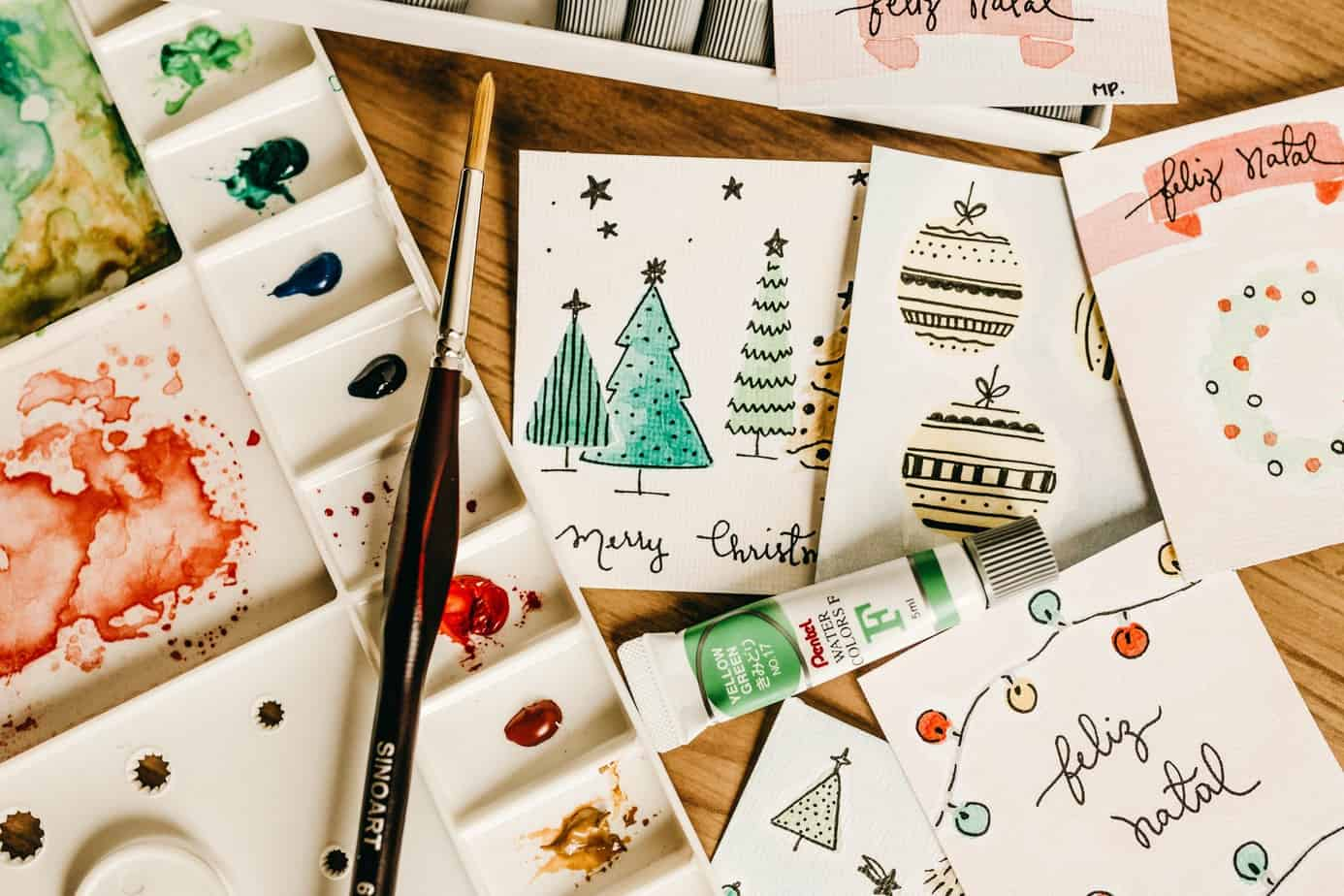 Share the Christmas Love With These Elegant Christmas Craft ([year])