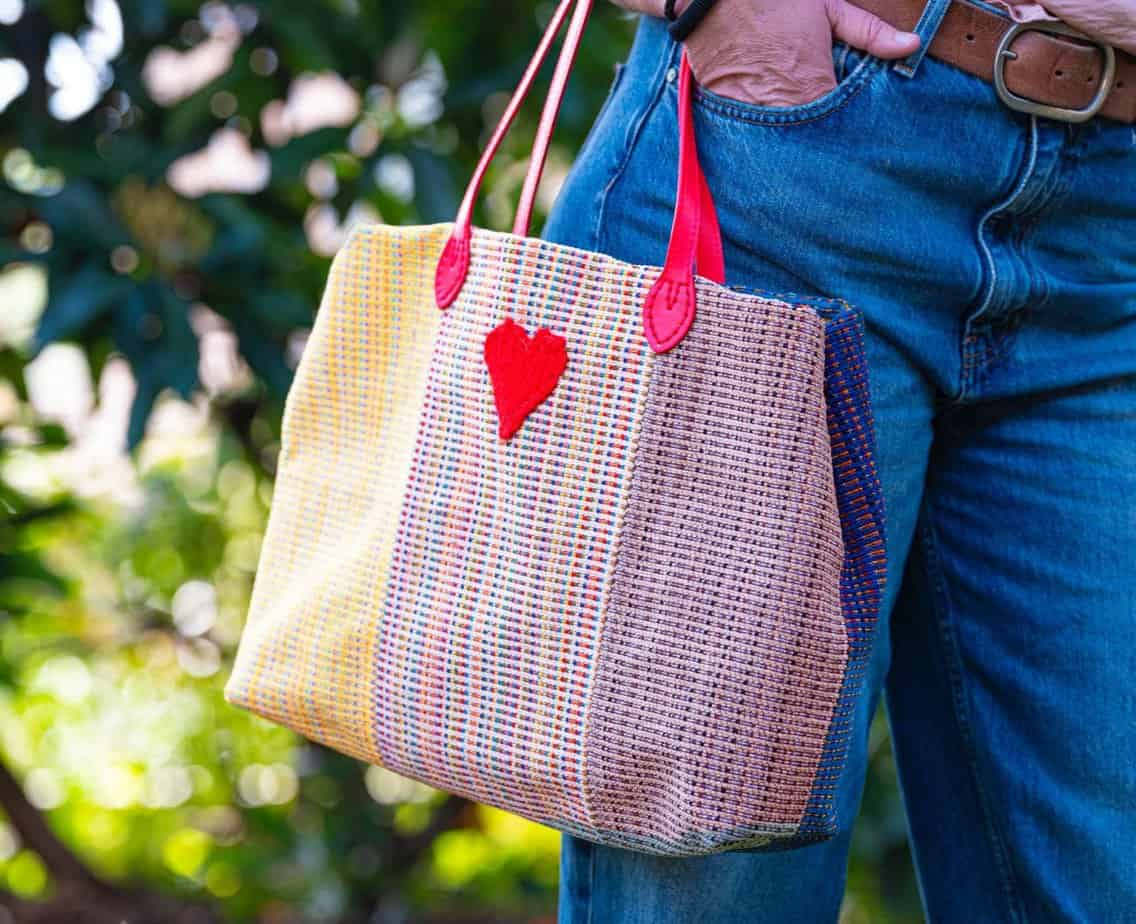 Specialty Bags For Travelling Crafters – Get Organized With Craft Tote Bags & Commuter Bags